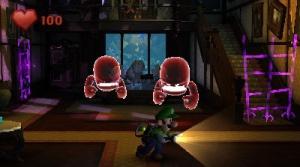 Need a hand, Luigi?