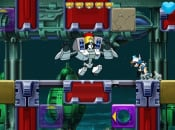 Mighty Switch Force: Hyper Drive Edition Gets 30% Discount in North America