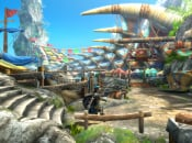 Monster Hunter 3 Ultimate Taking A Bite Out Of 3DS And Wii U On March 19th