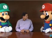 Article: Nintendo Announces 890,000 Wii U Sales in U.S. Launch