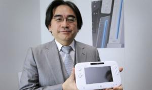 Wii U news ahoy!