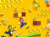 Nintendo Rewarding Millionaire Coin Collectors In New Super Mario Bros. 2