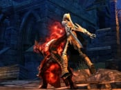 Nintendo Takes A Bite Out Of Euro Publishing Duties For Castlevania: Mirror Of Fate