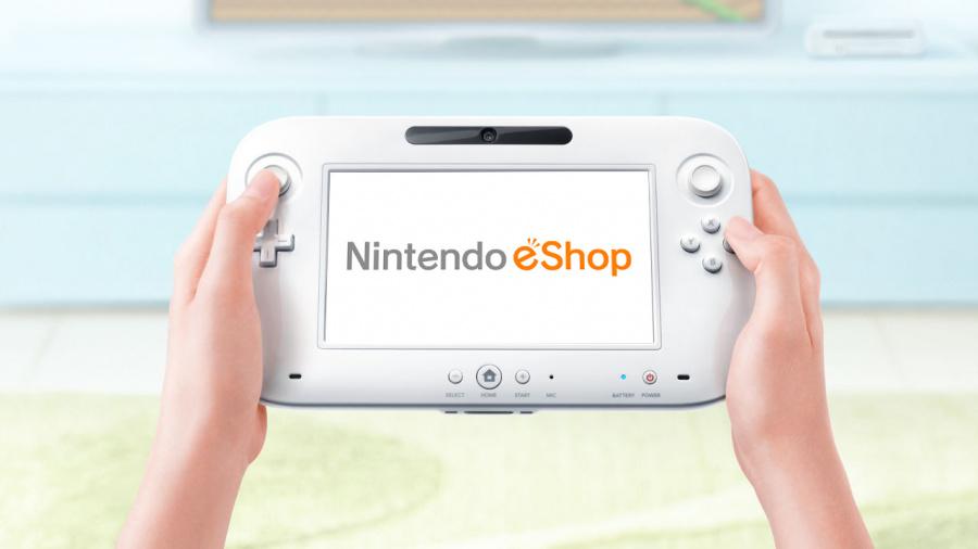 Wii U- Eshop