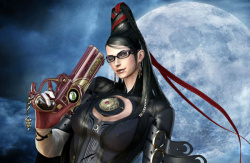 Could Wii U be getting both Bayonetta titles?