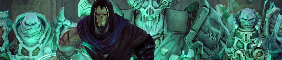 Darksiders II DCFA Screenshot