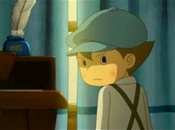 Professor Layton And The Azran Legacies Release Date Solved For Japan