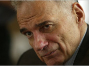 Ralph Nader Targets Violent Video Games and Their Developers