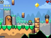 Renegade Kid Confirms Mutant Mudds 2