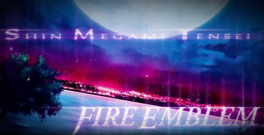 Shin Megami Fire Emblem
