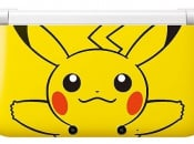 Pikachu 3DS XL Makes It To Chile, North America Is Next?