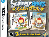 Scribblenauts Is Doubling Up On Nintendo DS