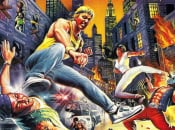 Streets Of Rage 4 Almost Happened, But Sega Decided Otherwise