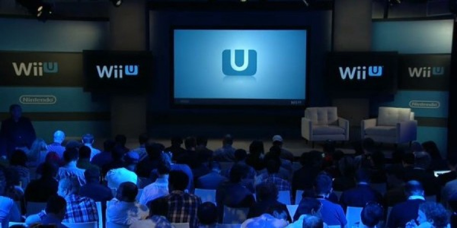 Wii U Preview Event
