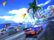 The 90's Arcade Racer Speeds Closer to Wii U