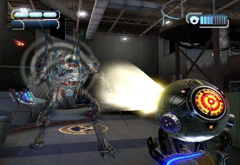 The Conduit Looks Set for Nvidia's Project Shield ...