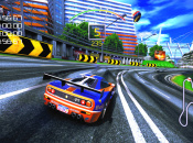 This Homage To Sega's Classic Racers Could Be Speeding To The Wii U eShop