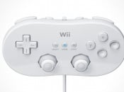 Wii U Virtual Console Games Support Wii Classic Controller And Pro Controller