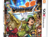 3DS Remake Of Dragon Quest VII Sells 800,000 Copies In Just Four Days