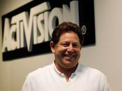 Activision's Bobby Kotick Is Disappointed With The Launch Of The Wii U