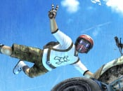ATV Wild Ride 3D Skidding Into 3DS eShop March 7th