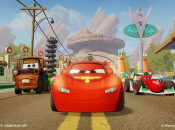 Cars Confirmed As Another Disney Infinity Play Set
