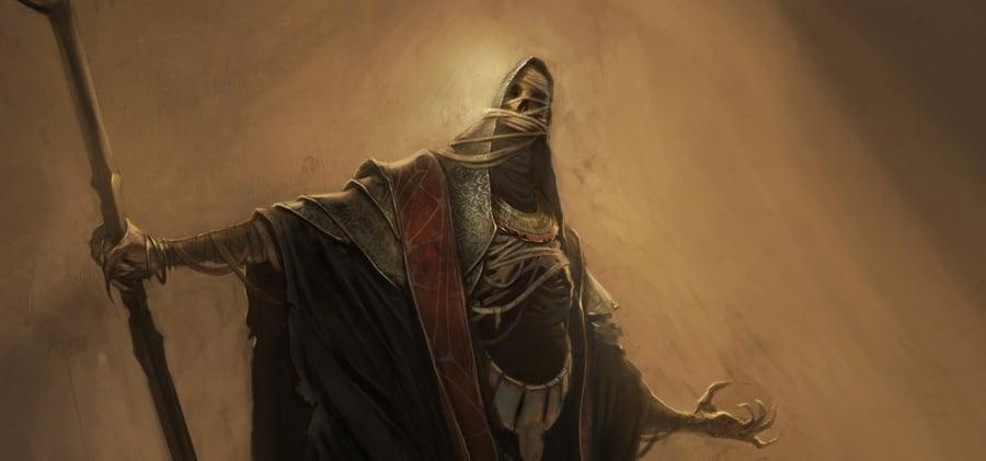 Castlevania Mirror of Fate 13