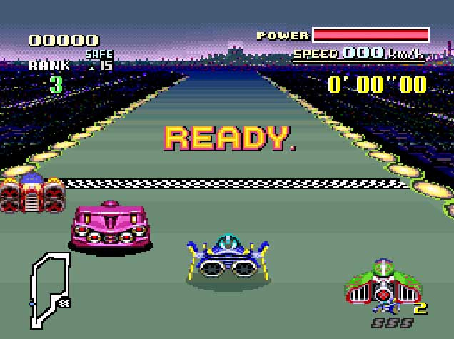 F-Zero Available To Download Now In North America - Nintendo Life