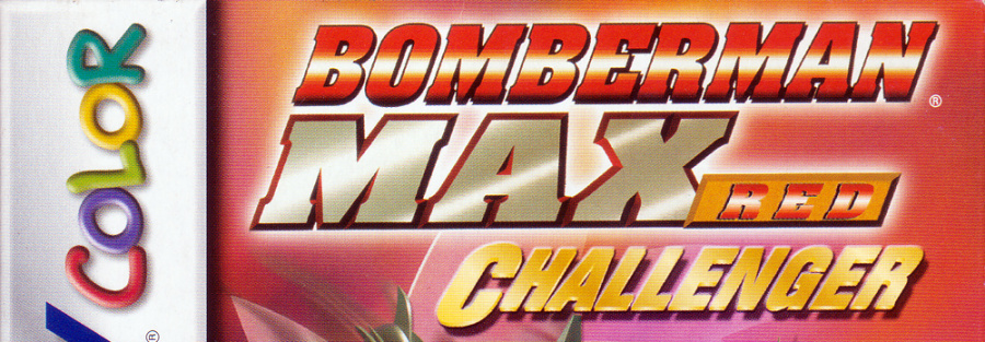 Bomberman Max - Red Challenger (NA)