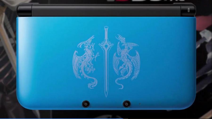 Fire Emblem 3 DS