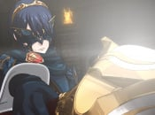 Fire Emblem: Awakening Was Almost Set On Mars