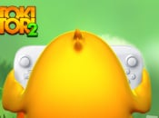 Two Tribes on the Toki Tori 2 Delay and Improvements
