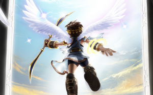 Kid Icarus: Uprising didn't irk many