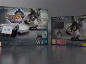 Monster Hunter 3 Ultimate Bundles Soaring Into Europe For Wii U and 3DS XL