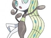 Mythical Pokémon Meloetta Available at GameStop in March