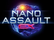 Nano Assault EX Blasting Into Europe on 7th March