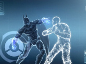 "New ""Batman Arkham"" Title Due in 2013"