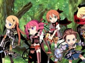 New Competition To Celebrate Etrian Odyssey IV: Legends of the Titan Demo Now Open