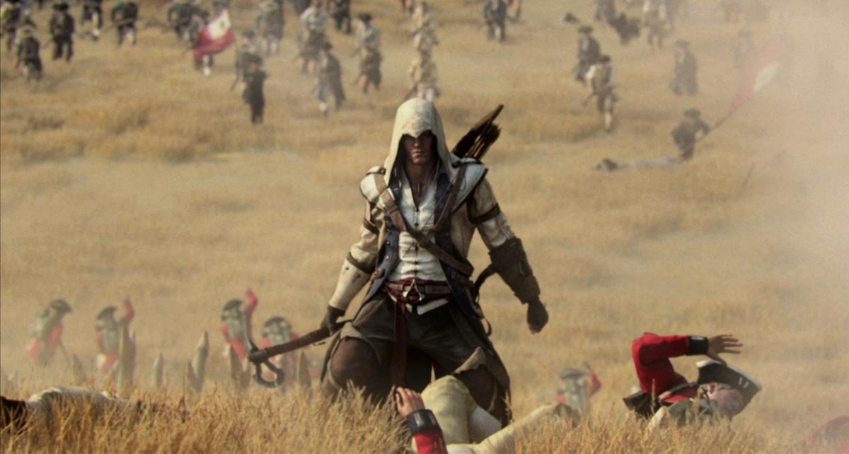 The Next Assassin's Creed Game Will Star A New Hero ...