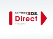 Nintendo 3DS Direct Bringing the Love on 14th February