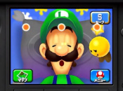 Nintendo Announces Mario & Luigi: Dream Team For 3DS