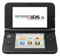 All eyes on 3DS