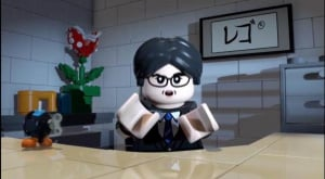 Will LEGO Iwata return?