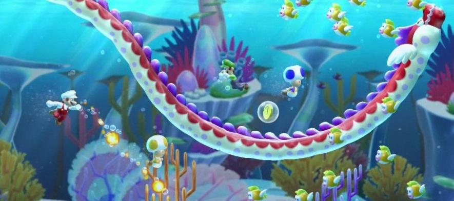 New Super Mario Bros U Screen3