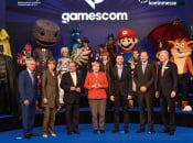 Nintendo Returns To Gamescom 2013