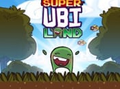 "Notion Games ""Would Love"" To See Super Ubi Land On 3DS"