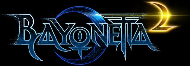 Bayonetta 2 Banner