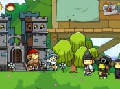 Scribblenauts Unlimited UK Recall Due To Lack Of UK English