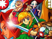 The Legend of Zelda Oracle Titles Coming to Japanese 3DS Virtual Console