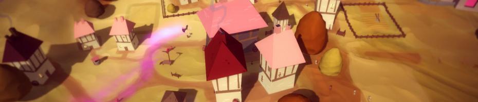 Death Inc Village1